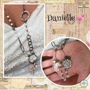 Plunder Danielle Necklace